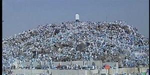 10 معلومات لا تعرفها عن جبل عرفات