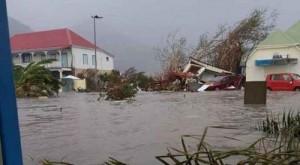 الاعصار ايرما يشتد مجددا ويبدأ باجتياح كوبا