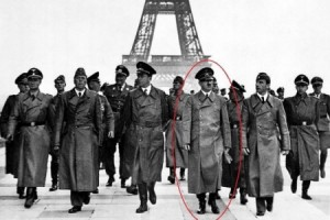 رسالة سرية تنسف رواية انتحار الزعيم الألماني هتلر!