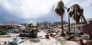 12 قتيلا ضحايا الاعصار ايرما في فلوريدا