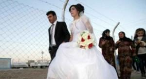 ١١% من الأردنيين لديهم مصاهرة مع السوريين معظمها قبل الأزمة