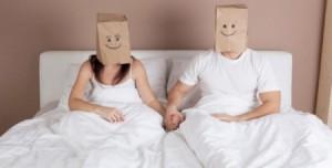 دراسات: الزوجة الأقل جاذبية من زوجها تميل إلى النحافة...وهذا السبب!