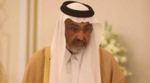 عبدالله آل ثاني يدعو إلى اجتماع وطني لبحث أزمة قطر
