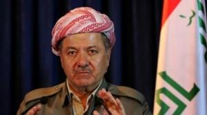 البارزاني يمهل بغداد ثلاثة ايام لتقديم بديل للاستفتاء