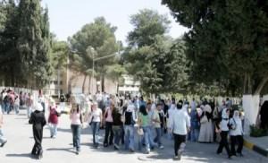 القبول الموحد تعلن مناقلات الطلبة والمقبولين من أبناء الأردنيات