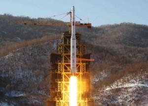 إيران تعلن إجراء تجربة ناجحة لإطلاق صاروخ