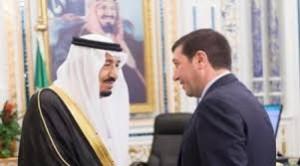 أنباء عن تعيين باسم عوض الله مستشاراً أمنياً للسعودية