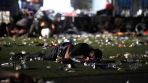 قتيلان و24 مصابا بإطلاق نار في بلاس فيغاس الأمريكية
