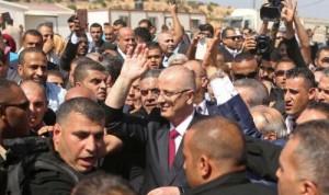 الحمدلله من غزة: عدنا من اجل المصالحة والوحدة