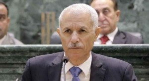 العرموطي يسأل الحكومة عن إغلاق السفارة الأمريكية لأحد الطرق