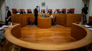 توجيه تهم للأردني المعتقل في ايلات