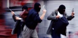 سطو مسلح على مكتب بريد صويلح وسرقة القاصة الحديدية