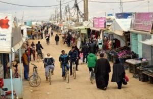 المجتمع الدولي ينهك الأردن والدول المانحة تتهرب من المسؤولية