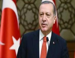 صورة نادرة لأردوغان أثناء تأدية الخدمة العسكرية!!
