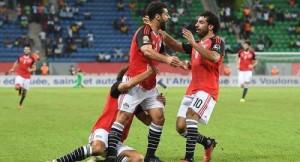 مصر الى كأس العالم