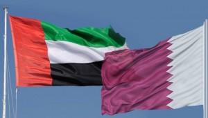 مواجهة كلامية حادة بين قطر والإمارات حول مونديال 2022