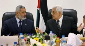 اتفاق بين فتح وحماس برعاية مصرية .. وعباس يزور غزة
