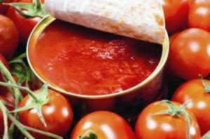 بينها الطماطم المعلبة .. احذروا 7 أطعمة قد تصيبك بالسرطان!