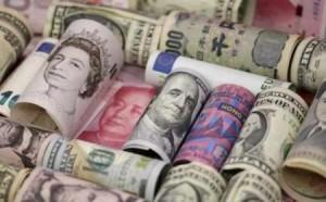 تراجع الاحتياطي الأجنبي بالأردن 14%