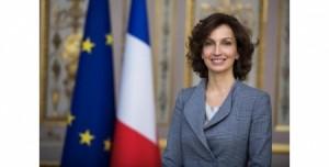 فرنسية رئيسة لليونسكو .. وخسارة مرشح قطر