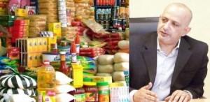 خليل الحاج توفيق : نرفض فرض أو زيادة ضريبة المبيعات على هذه السلع الأساسية
