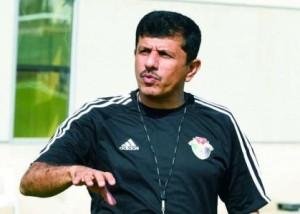 المسفر: ضعف الإمكانات المادية لدى الاتحاد الاردني لكرة القدم سبب استقالتي