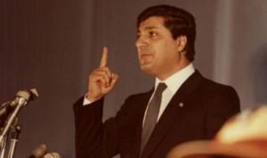 الاعدام لقاتل الرئيس اللبناني الاسبق بشير الجميّل