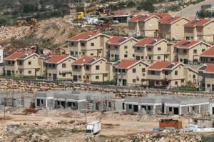 الاحتلال يعتزم بناء 176 وحدة استيطانية جديدة بالقدس