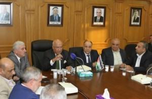 المعايطة: الحصانة التي يطالب بها بعض اعضاء مجالس المحافظات لا تنسجم مع الدستور