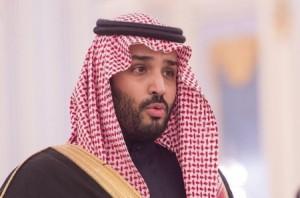 يمتد بين السعودية والأردن ومصر .. ولي العهد السعودي يعلن عن مشروع