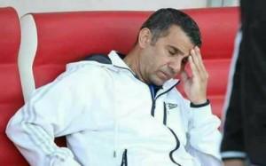 وفاة مدير فريق الجزيرة عامر عدس