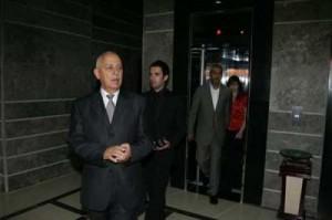 مدعي عام عمان يوقف شخصين على إثر قضية