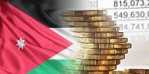 ارتفاع عجز الموازنة الى 726 مليون دينار