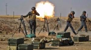 بغداد تمهل الأكراد ساعات للانسحاب من معبر حدودي مع تركيا