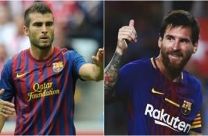 لاعب سابق في برشلونة يفضح ميسي ويكشف عن معلومة خطيرة