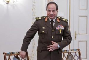 السيسي يحيل قائد الجيش الى التقاعد .. وحجازي خلفا له