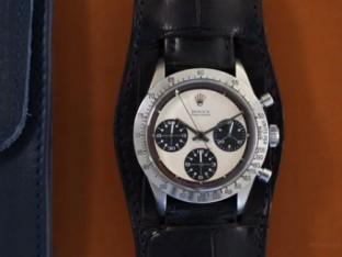 قصة بيع أغلى ساعة بالعالم بقيمة (17) مليون دولار .. صور و تفاصيل