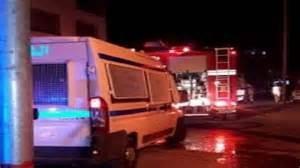 انفجار لأسطوانة غاز في مطعم يخلف حريق و (4) إصابات جنوب عمان