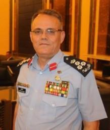 العميد الشرمان: صورة رجال الأمن الذهنية تحسنت في الآونة الأخيرة