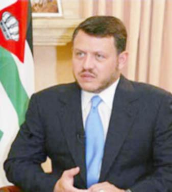 الملك يؤكد في لقاء مع شخصيات أردنية على ضرورة إجراء الانتخابات المقبلة بنزاهة و شفافية