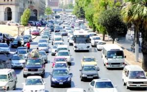 ما هي السيارات الأكثر رواجاً بين المستهلكين في الأردن ؟
