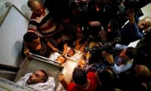 5 وفيات جديدة ترفع حصيلة شهداء تفجير الاحتلال نفقاً بغزة إلى 12