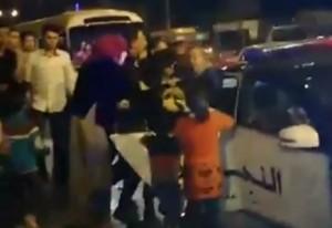 بالفيديو .. الأمن يوضح حول توقيف الإعلامي أشرف الرفاعي.. ويفتح تحقيقا بالحادثة