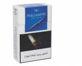 الضريبة : دخان بارلمنت الجديد يختلف عن المنتج القديم من حيث الخلطة