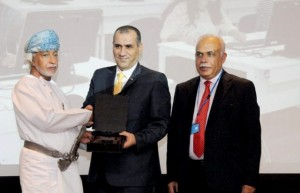 ندوة تعريفية بجامعة عمان الاهلية في سلطنة عمان