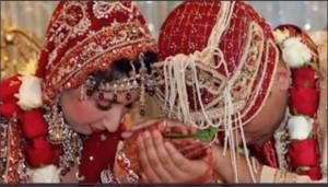 بالفيديو .. أغرب عادات الزواج حول العالم