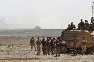 عاجل : الجيش يحبط محاولة تسلل وتهريب مخدرات من سوريا ويضبط 15 ألف حبة مخدرة