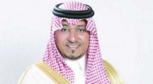 السعودية: وفاة منصور بن مقرن نائب أمير عسير بتحطم مروحية