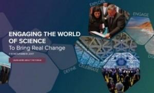الملك يفتتح فعاليات المنتدى العالمي للعلوم في البحر الميت