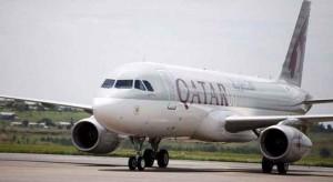 طائرة قطرية تهبط  اضطراريا  بعدما اكتشفت مسافرة خيانة زوجها أثناء الرحلة